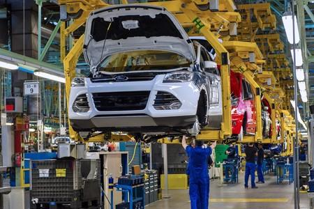 Cómo está afectando el coronavirus a la fabricación de coches en Ford, Volkswagen, Nissan, SEAT, Renault y Grupo PSA