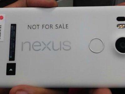 El Nexus 5 podría llegar antes de lo esperado, nuevos rumores apuntan al 29 de septiembre