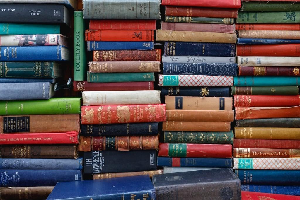 The Internet Archive une sus fuerzas a la Wikipedia para encontrar más fácilmente referencias a libros