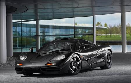 Si tu McLaren F1 tiene una avería, no te preocupes: MSO te dejará un motor V12 'de sustitución'