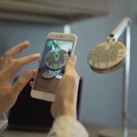 La realidad aumentada al servicio del control e interconexión de objetos reales: Reality Editor