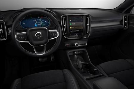 Volvo XC40 Recharge eléctrico