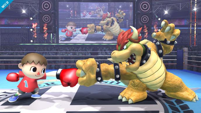 Foto de 170613 - Nuevas caras en Smash Bros (10/30)