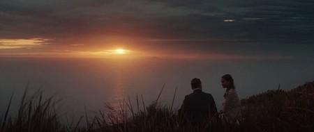 'La luz entre los océanos', MÁS GRANDE QUE LA VIDA