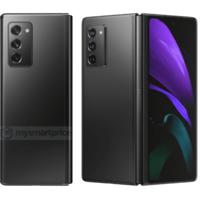Samsung Galaxy Z Fold 2 5G se filtra en todo su esplendor: así será la segunda generación del smartphone plegable
