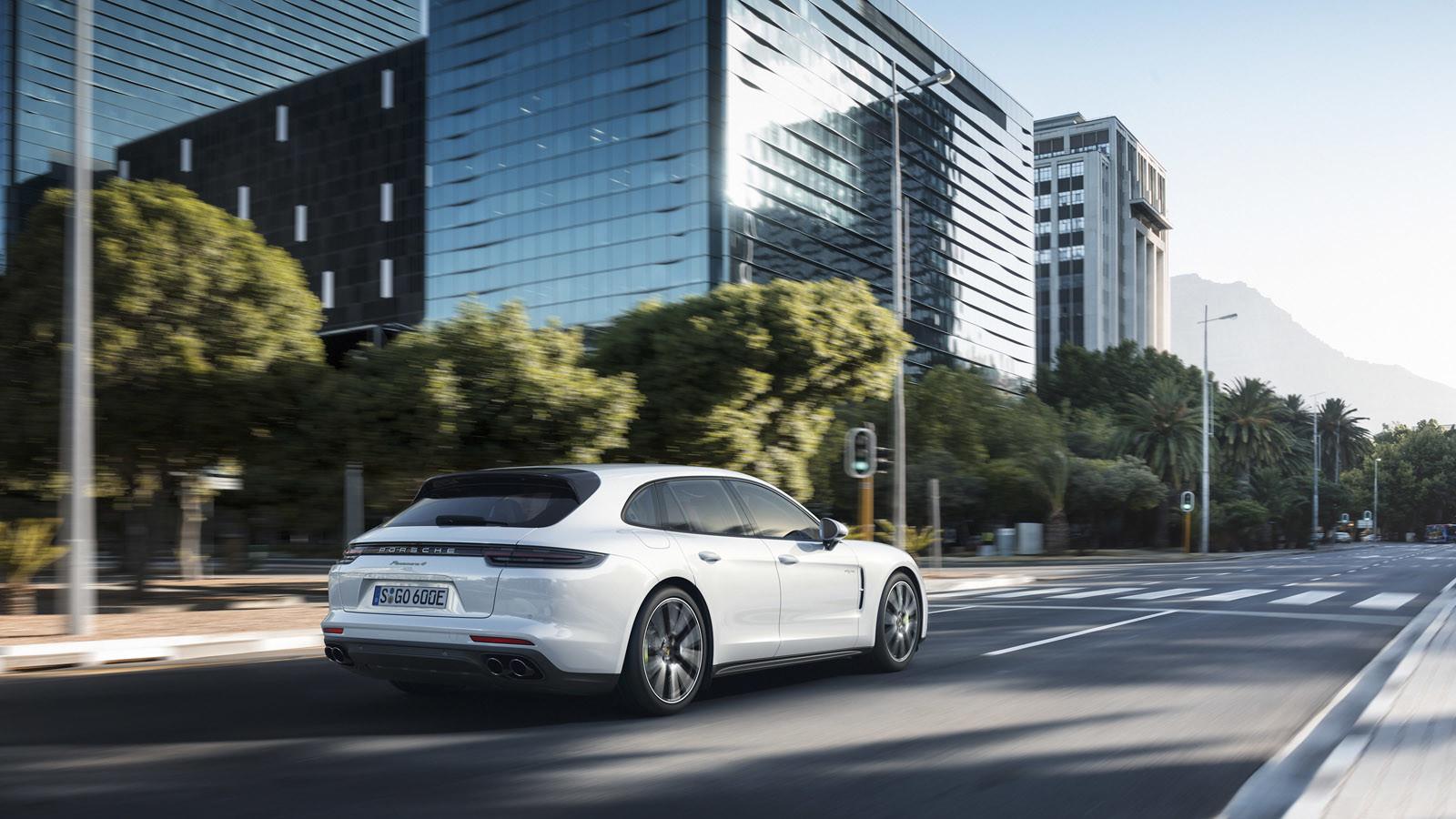 Foto de Porsche Panamera Sport Turismo, toma de contacto (19/75)