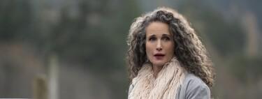 Todas las series, películas y documentales de estreno en Netflix en octubre: de 'La asistenta' a la nueva temporada de 'You'