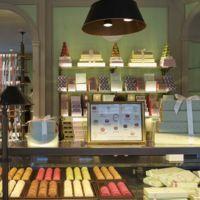 Ladurée (sí, la pastelería) lanza una línea de maquillaje para el mercado japonés