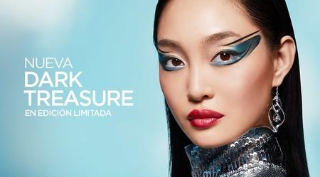 Kiko nos presenta la colección Dark Treasure con todas las tendencias de este próximo otoño