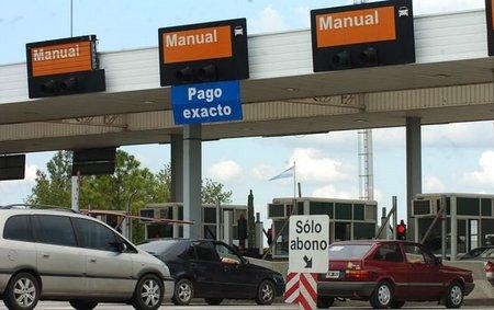 Según AEA, España podría implantar peajes en las autovías