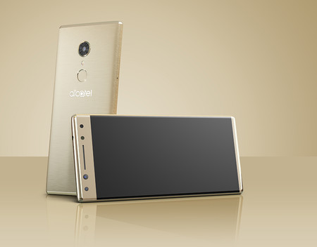 Alcatel 5 Pantalla Tactil Precision