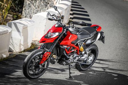 Ducati Hypermotard 950 2019 1
