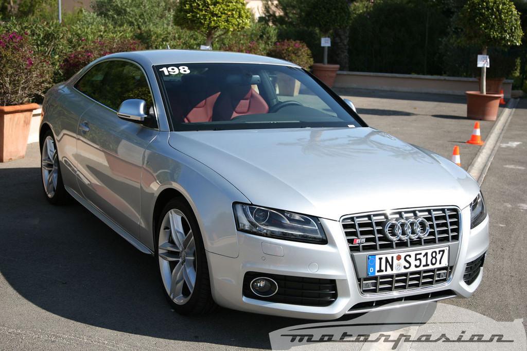 Foto de Audi S5 (10/18)