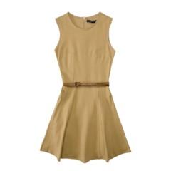 Foto 14 de 65 de la galería zara-primavera-verano-2011-los-mejores-vestidos-de-moda en Trendencias