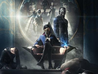 Me he pasado toda la noche jugando a Dishonored 2 y ahora quiero que no termine jamás