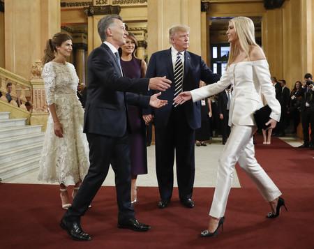 Los Trump En Argentina 1