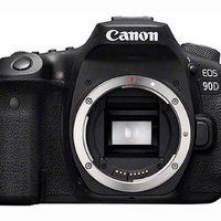 Canon EOS 90D: ahorra 222 euros en el cuerpo de esta completa reflex aprovechando las rebajas de Fnac