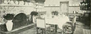 Rendimos hoy un pequeño homenaje a Candance Wheeler, la primera mujer decoradora de interiores de la historia