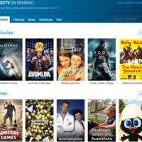DirecTV lanza en Colombia su nuevo servicio de entretenimiento On Demand