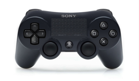 mando PS4 mockup