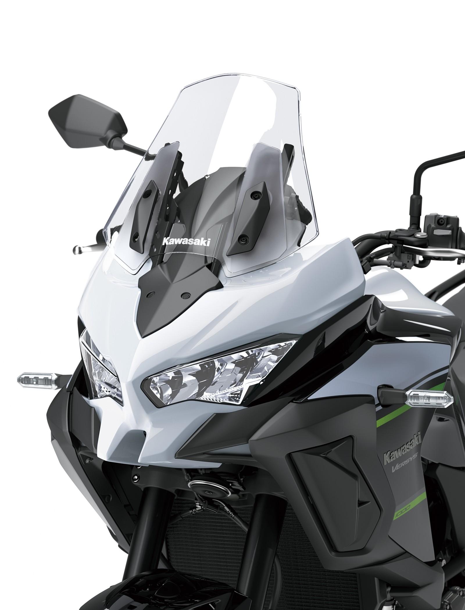 Foto de Kawasaki Versys 1000 2019 (55/63)