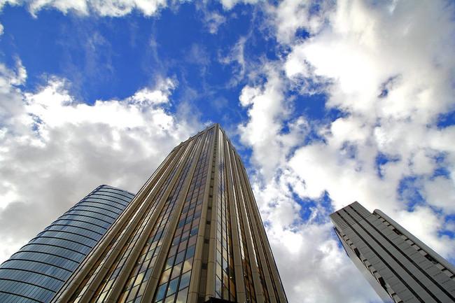Empresas Nube