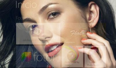 Cuatro aplicaciones gratuitas de retoque fotográfico para Windows 8. Comparativa