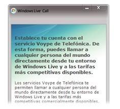 El servicio de llamadas VoIP de Microsoft vuelve a la vida de la mano de Telefónica