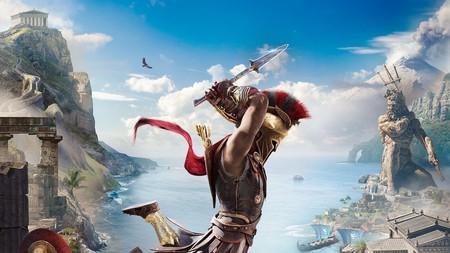 Assassins's Creed Odyssey: elecciones sin caminos equivocados en el mundo abierto más ambicioso de Ubisoft