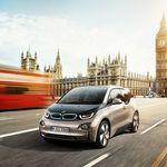 Reino Unido se va a gastar 460 millones de euros en movilidad eléctrica y conducción autónoma