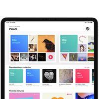 Los Estados Unidos quieren subir un 44% los royalties a artistas, y Apple Music es el único servicio que no se ha quejado