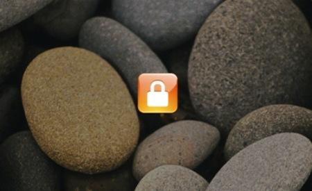 Locker widget bloquea equipo