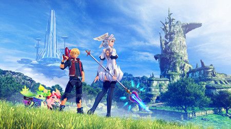 Future Connected, el nuevo episodio de Xenoblade Chronicles: Definitive Edition, durará entre 10 y 12 horas