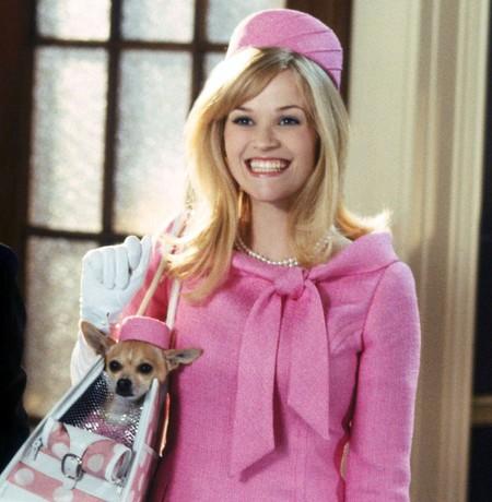 Reese Witherspoon volverá a ser «Una rubia muy legal», en una tercera parte de la saga llena de espíritu feminista