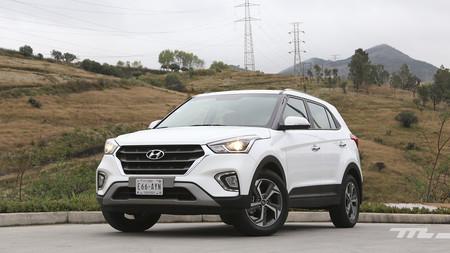 Hyundai Creta 2019, a prueba: un B-SUV efectivo, pero ya no tan barato