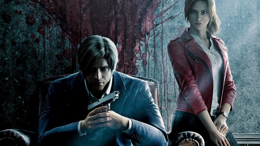 Disfruta de los primeros minutos de Resident Evil: Oscuridad Infinita, la serie de terror que llegará a Netflix en julio