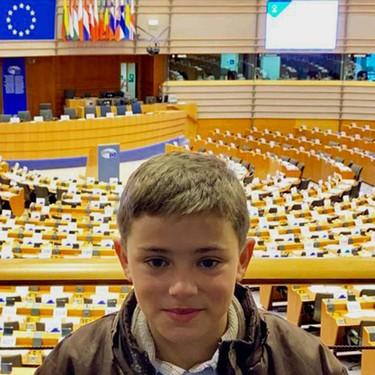 El mejor lector joven del mundo tiene once años y es español