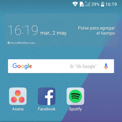 Foto 1 de 47 de la galería lg-g6-interfaz-de-usuario en Xataka Android