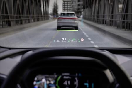 Audi Q4 E Tron Realidad Aumentada 2