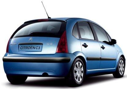 Citroën C3 Collection