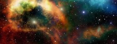 En este sobrecogedor vídeo verás 22 millones de años por cada segundo segundo