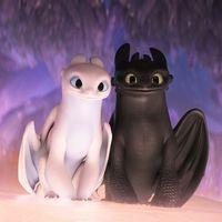 Taquilla: 'Cómo entrenar a tu dragón 3' logra el mejor estreno de la trilogía y 'Alita' triunfa en China