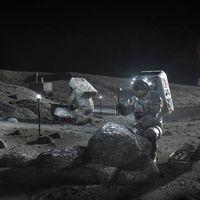 SpaceX, Blue Origin y Dynetics son los elegidos por la NASA para volver a la Luna: estos son sus prototipos