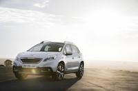 El Peugeot 2008 supera las 200.000 unidades vendidas en Europa y China