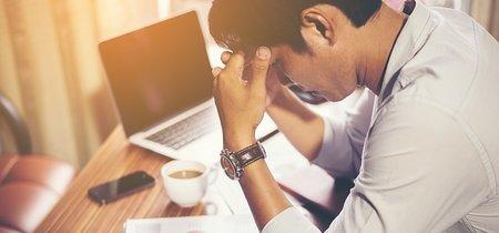 Aprovecha el estrés en tu propio beneficio