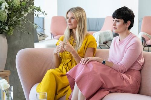 """Gwyneth Paltrow y su 'The Goop Lab': populismo, """"amimefuncionismo"""" y publicidad"""