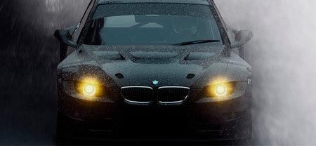 Atracón de imágenes de 'Project CARS'