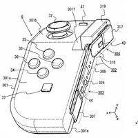 Si esta patente de Nintendo Switch se hace realidad, algún día tendremos Joy-Con plegables con mejor ergonomía