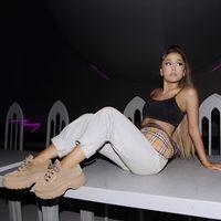 Ariana Grande comparte un mensaje motivador lleno de amor propio que sube la autoestima