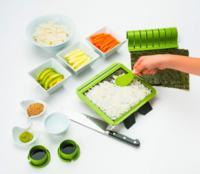 SushiQuik, un kit para hacer sushi de forma rápida y divertida